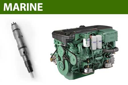 Dynamic Diesel - Reparation Common Rail - Injecteurs et